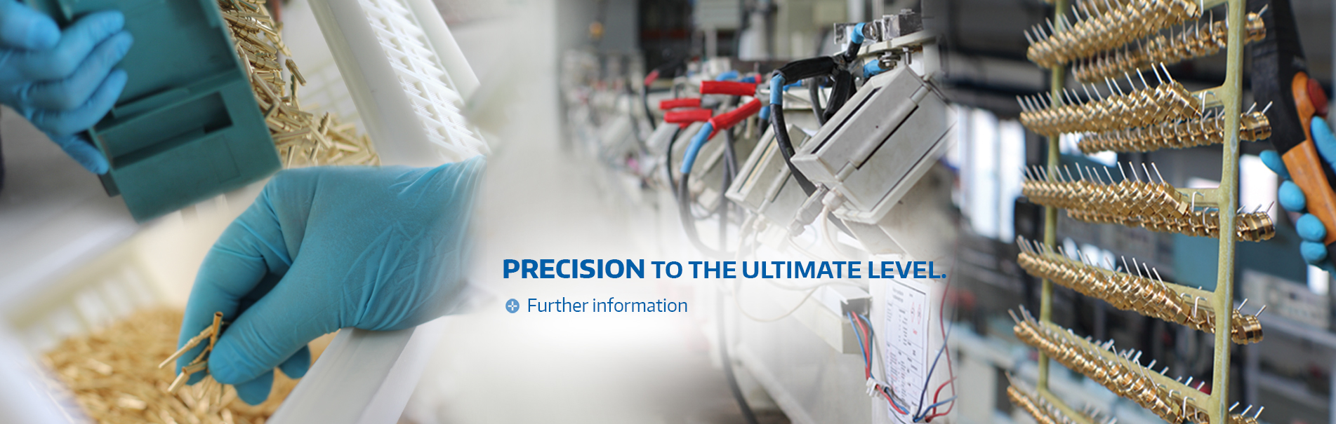Tehrotech GmbH – Precision to the ultimate level.