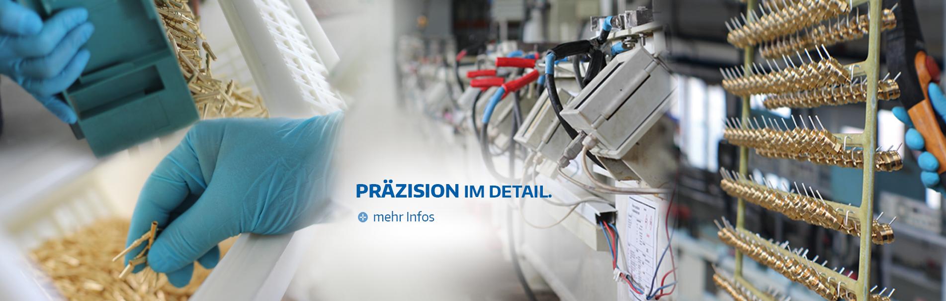 Tehrotech GmbH – Präzise im Detail